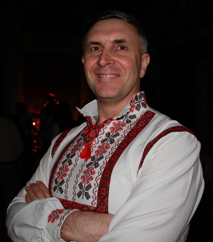 Михаил Витренко