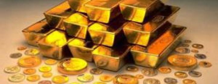 Чи вигідно зберігати гроші в золоті?