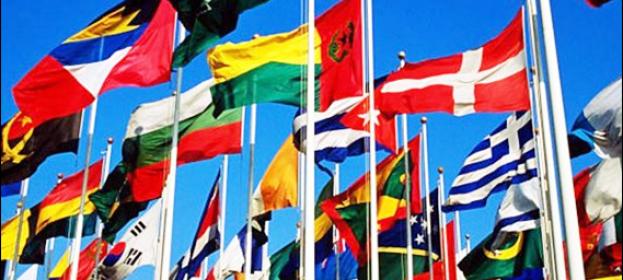 Які ставки на вклади в зарубіжних країнах?